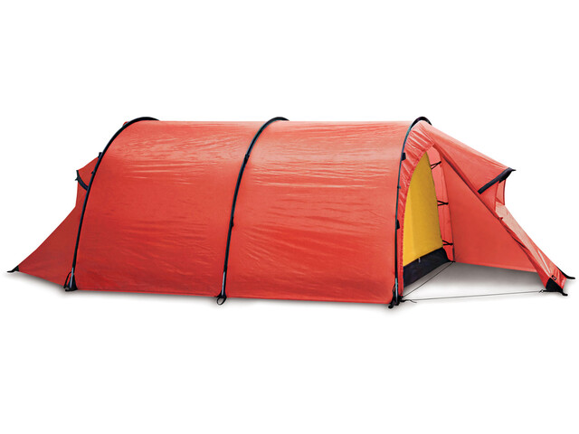 Hilleberg Keron 4 teltta , punainen